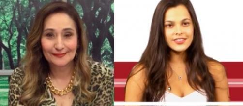 Sonia Abrão solta o verbo sobre participante do BBB17