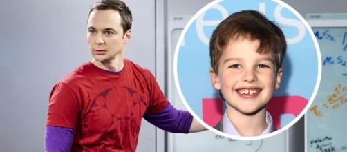 The Big Bang Theory' Spinoff 'Young Sheldon' Ordered at CBS | Variety - variety.com