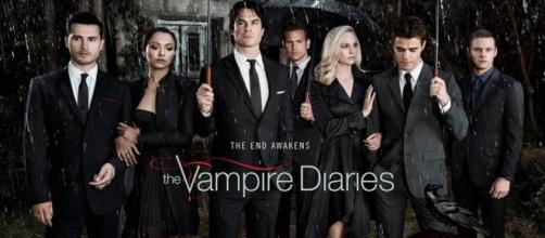 The Vampire Diaries': Reviravoltas e retornos na temporada final A ... - agambiarra.com