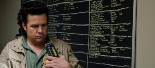The Walking Dead : Eugene vient-il de choisir le camp des Sauveurs?