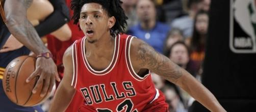 This Bulls Conspiracy Theory Could Explain Cameron Payne Trade - sportsmockery.com