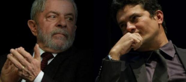 Advogados de Lula deixam defesa