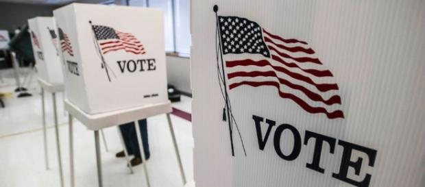 Americans vote in midterm election - iran-daily.com