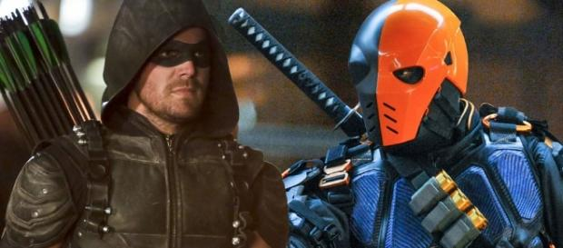 Arrow Season 5: Stephen Amell Dropped a Twitter Bombshell - QuirkyByte - quirkybyte.com