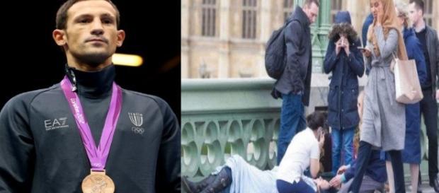 attentato a Londra | Tito di Persio