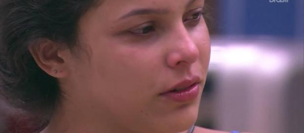 BBB 17: Emilly chora ao falar sobre morte da mãe | Observatório da ... - com.br