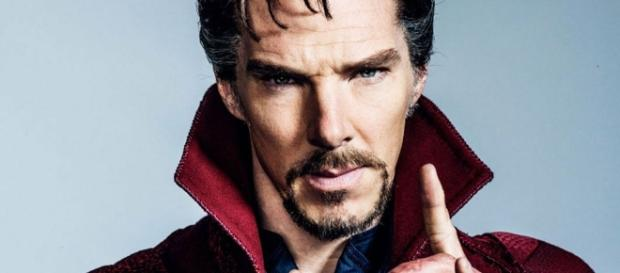 Cumberbatch isn't done with bending time after Doctor Strange /Photo via Marvel's Thor: Ragnarok Will Feature Doctor Strange - GameSpot - gamespot.com