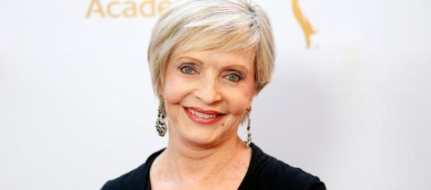 """Florence Henderson gets star on """"Dancing with the Stars"""" - Photo: Blasting News Library - bostonglobe.com"""