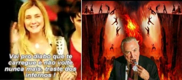 """Internautas não perdoam novo slogan do PMDB exaltando governo Temer: """"piada pronta"""""""