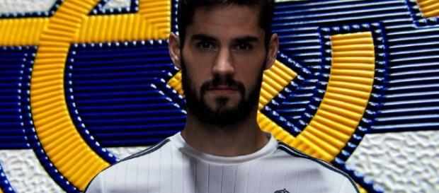 Isco Madridista 5 años mas, Fuente Defensa Central