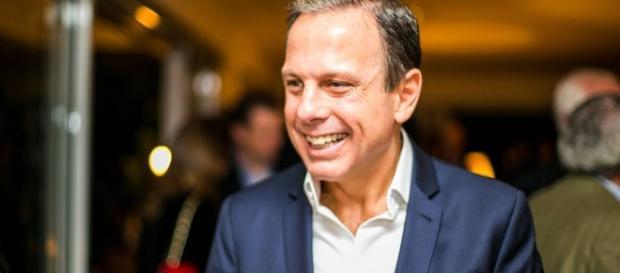 João Doria é destaque da revista Forbes