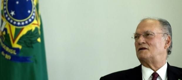 Ministro da Cultura Roberto Freire (foto) anunciou as mudanças hoje (21)