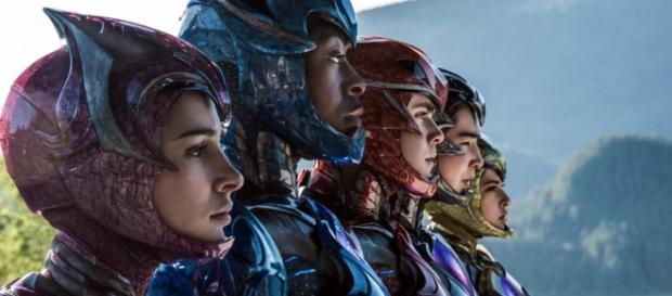 Power Rangers (Blasting News Image Library)