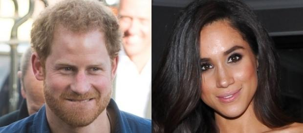Prince Harry And Meghan Markle getting closer - Photo: Blasting News Library - celebrityinsider.org