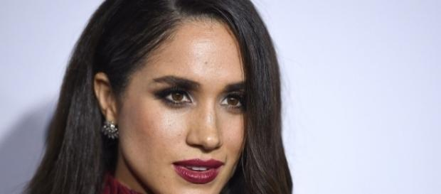 Prince Harry's Girlfriend, Meghan Markle speak out about her race - Photo: Blasting News Library - inquisitr.com