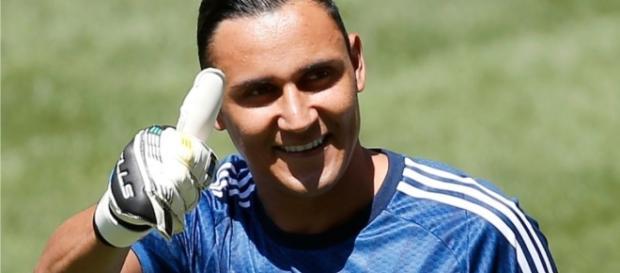 Real Madrid: Un grand nom pour remplacer Navas!