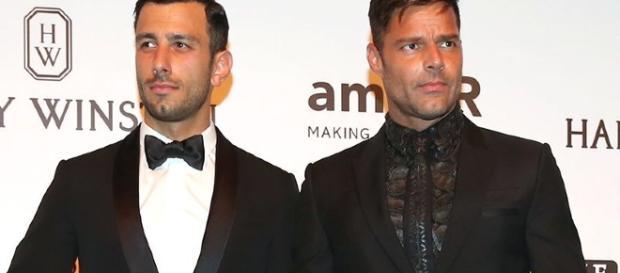 Ricky Martin Engaged to Jwan Yosef - people.com