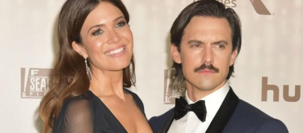 This Is Us' Stars Mandy Moore And Milo Ventimiglia Drop Hints On ... - inquisitr.com