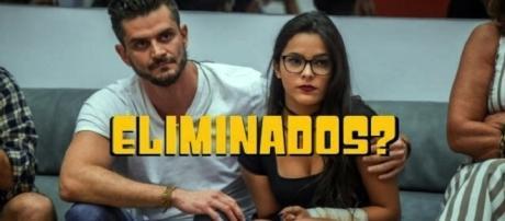 BBB: Marcos e Emilly podem ser eliminados?