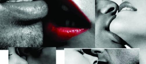 4 beijos que deixam qualquer homem louco
