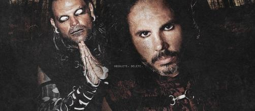 Backstage Report - The Hardy Boys In Talks With WWE ... - ewrestlingnews.com