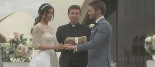 Beautiful: Il matrimonio tra Steffy e Liam