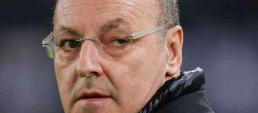 Beppe Marotta, ad della Juventus