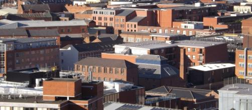Birmingham, où résident plus de 300 000 musulmans.