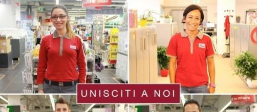 Bricocenter Italia assume personale