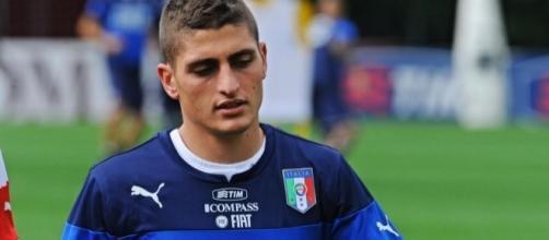 Calciomercato Juve, obiettivi Cavani, Falcao e Verratti - corrieredellosport.it