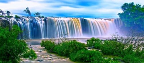 É comemorado nesta quarta-feira o Dia Internacional da Água
