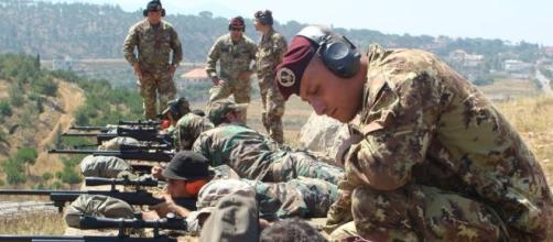 Concorso per 6.000 VFP 1 e 2.030 VFP 4 Esercito, Marina e Aeronautica congedatifolgore.com
