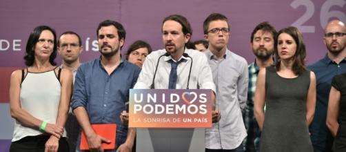 Confirmado: dirigentes de IU boicotearon el voto a Podemos - elconfidencialdigital.com