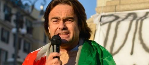 Danilo Calvani rassicura: 'Oggi è un giorno storico per l'Italia'