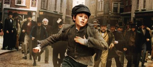 Disney live-action remakes - historythings.com/the-dark-history-that-inspired-oliver-twist/