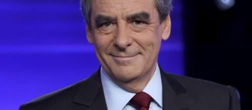 François Fillon conseillé par SMS?