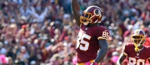 Further Look Into Washington Redskins Vernon Davis' Comeback Season? - nflspinzone.com