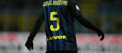 Gagliardini non si prende solo l'Inter: sui social i tifosi ... - fcinter1908.it