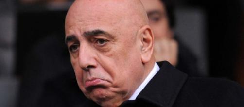 Galliani: « Sono andato a fare i complimenti a Sarri, perché fa ... - ilnapolista.it