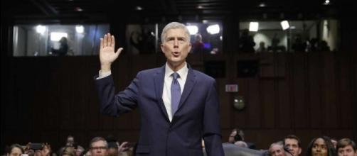 High court nominee: I'll be unbiased or 'hang up the robe ... - myplainview.com