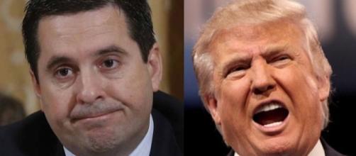 House Intel Chair Devin Nunes admits Donald Trump White House ... - palmerreport.com