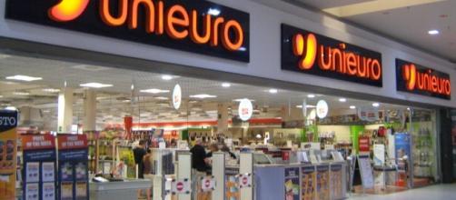 Il gruppo UNIEURO - MARCO POLO assume nuovo personale presso i ... - newslavoro.com