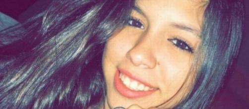 Jovem de 13 anos foi assassinada pelo próprio pai.