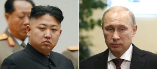 Kim Jong Un to Meet With Vladimir Putin: Let the Battle of the ... - go.com