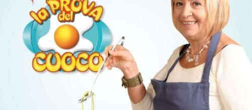 La Prova del Cuoco: ricetta di Anna Moroni del 23 marzo - televisionando.it