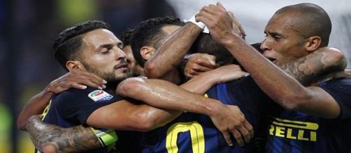 L'Inter esulta, Manolas è sempre più vicino