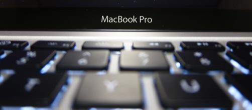 MacBook Pro 15-inch/ Photo via berrytokyo, Flickr