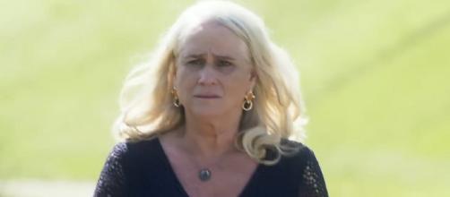 Magnólia na novela 'A Lei do Amor' (Divulgação/Globo)