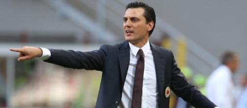Milan, Montella verso l'addio? I dettagli