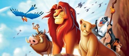O Rei Leão: revelados os atores que farão Simba e Mufasa no remake